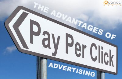 Benefits of pay per click