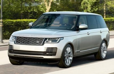 Benefits of buying a Range Rover car