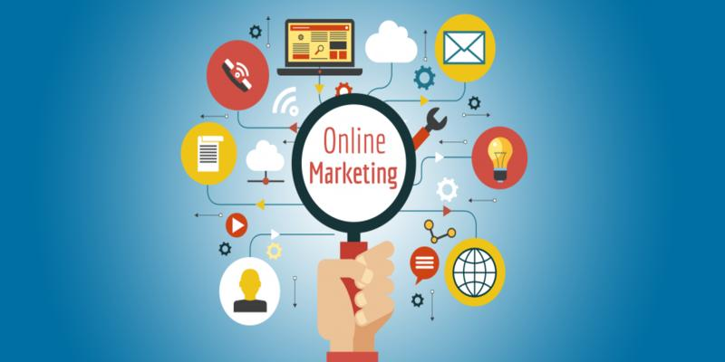 Things to see before hiring marketing services
